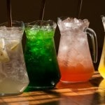 Chow Line: Make water festive for holiday gatherings