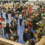 Yearly Ohio event focuses on growing right by nature