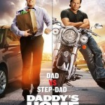 "REVIEW: ""Daddy's Home"" repeats same formula"