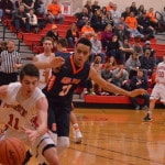 Galion claims league victory over Marion Harding