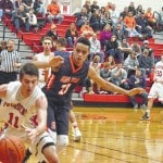 Tigers set sights for win over Vikings