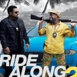 """REVIEW: Too much Kevin Hart in """"Ride Along 2"""""""