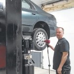Hunt's Auto reopens in Bucyrus