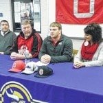 Cupp excited, relieved to be a Buckeye
