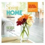 Spring Home – March 2016