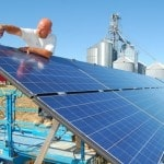 Is solar energy right for your farm? Online resources help you find out
