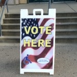 Can campaign trail chaos disengage Ohio voters?