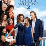 """REVIEW: """"My Big Fat Greek Wedding 2"""" works for date or family movie night"""
