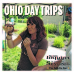 Ohio Day Trips – May 2016