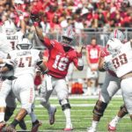 Ohio State's Barrett learned about Oklahoma football at home