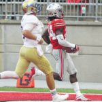 Youthful Buckeyes hit the road this week