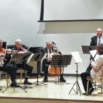 Chamber Music Players plan benefit concert Oct. 9 at OSU-Mansfield