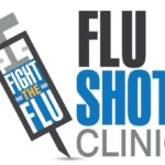 Walk-in flu clinic today at Galion Health Department