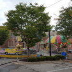 Vendors, rides ready to go at Galion Oktoberfest