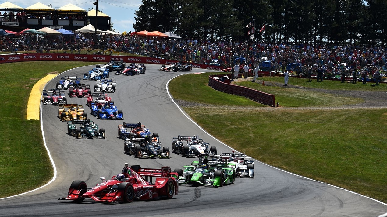 Mid-Ohio Sports Car Course >> Mid Ohio Releases 2017 Schedule Galion Inquirer