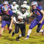 Colts lose season, OCC finale to West Holmes, 28-17