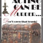 "Galion performing arts to present ""Acting Can Be Murder"""