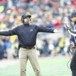 Harbaugh goes on postgame rant about officiating