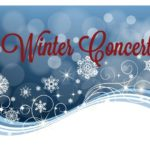 Winter music concert Monday at Galion High School