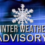 Winter weather advisory, Galion could get 3-6 inches of snow through Tuesday morning