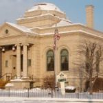 Donate food in lieu of fines at Galion Public Library