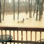 Photo gallery: Galion area flooding, Jan. 12, 2017. Photos by many.