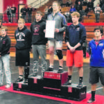 Gallery: Galion at D-III wrestling sectional: Photos by Brent Tyrrell