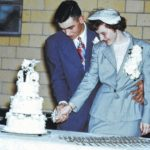 Ed and Bev Robinson to celebrate 65 years of marriage