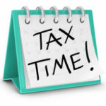Galion residents reminded to file city income taxes