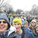 Locals join March for Life in DC