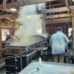 Gallery: Maple Syrup Festival at Malabar Farm (Photos courtesy Jeff Hoffer)