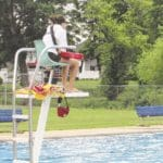 Heise Park pool free today, Saturday; extended hours at pool, Splash Park