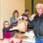 Gallery: K of C Fish Fry on March 10. Photos by Deborah E. Mayton