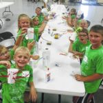 4-H much more than fairs and animal projects