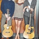 A Band Called Honalee coming to Crawford County