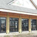 Depot pavilion project on track; grand opening planned May 20