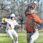 Tigers down Buckeye Valley in nine innings