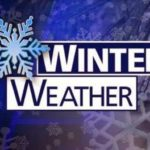 Weather update: Winter Weather Advisory starts at 4 p.m., snow and ice expected through Thursday morning
