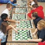 Galion students' interest in chess keeps growing