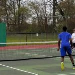 Galion's boys tennis team dishes out awards