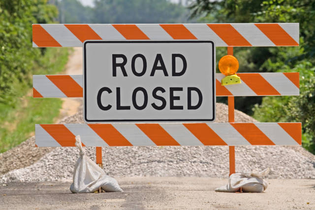 Update Ohio 598 In Galion Is Open Again For Traffic