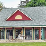 Grand opening May 20 for Big Four Depot pavilion