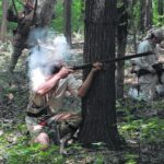 Living History Days at Lowe-Volk Park this weekend