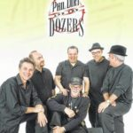 """Phil Dirt and the Dozers"" coming May 11 to Crawford County"