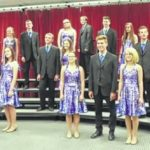 Galion's Music in the Park series begins May 30