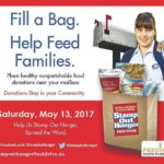 Stamp Out Hunger campaign Saturday in Galion