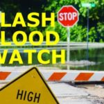 Flash flood watch tonight through Saturday morning for Galion area