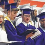 Galion City Schools hand out 138 diplomas