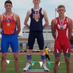 Tigers' McCullough a state champ