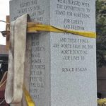 Veterans Hall of Fame Memorial comes to life in Bucyrus